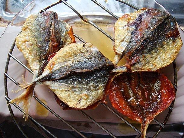 Рыба Инь-янь