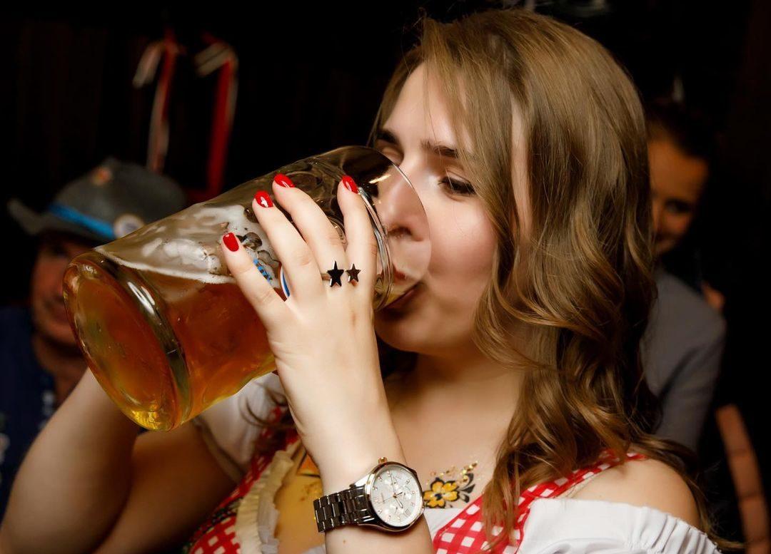 пива без глютена