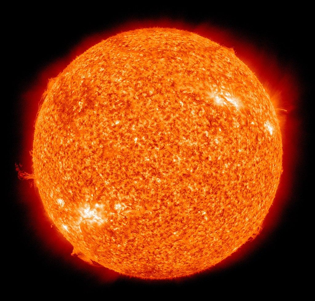 Интересные факты о солнце детям
