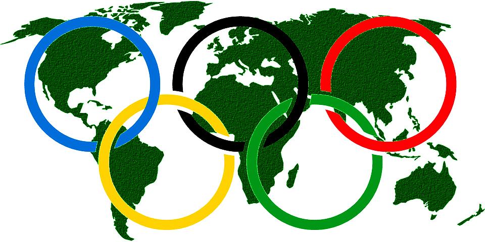 Топ интересных фактов об Олимпийских играх