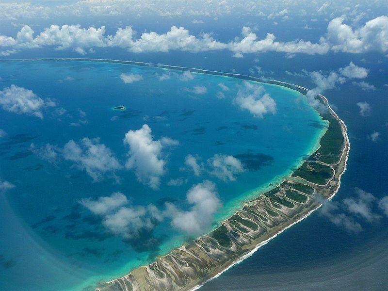 длинный остров