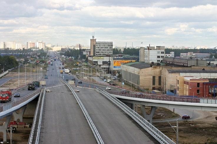 самая длинная улица в россии