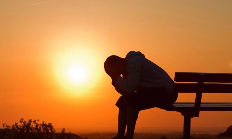 Весь мир против тебя: что делать, если устали от жизни