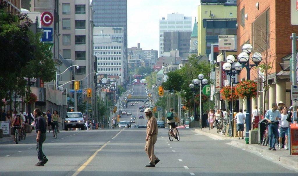 Топ-10 Самых длинных улиц в мире!