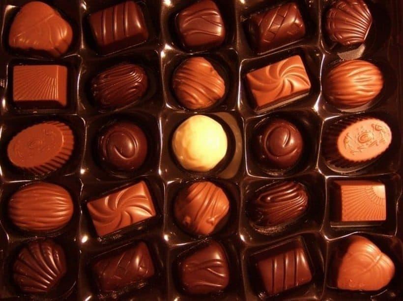 Рейтинг самых вкусных и дорогих конфет в мире