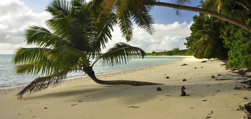 Острова Чагос