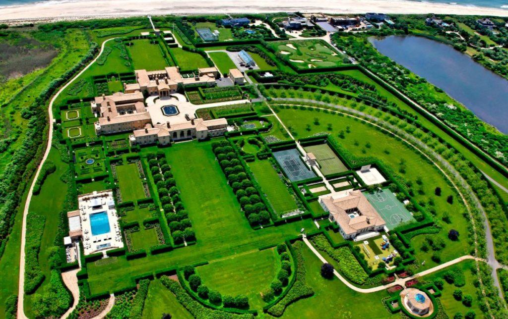 Самые дорогие дома в мире — Топ 10
