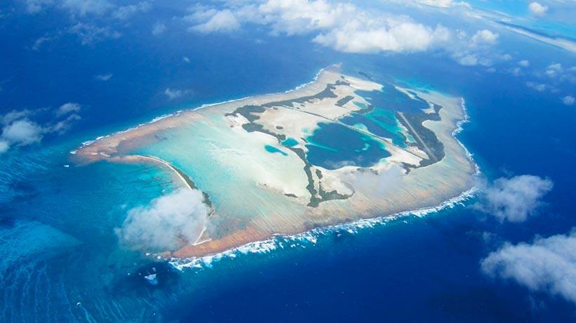 самый опасный остров в мире