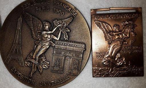 Плакетки вместо медалей