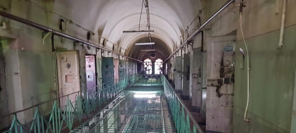 Елецкая тюрьма