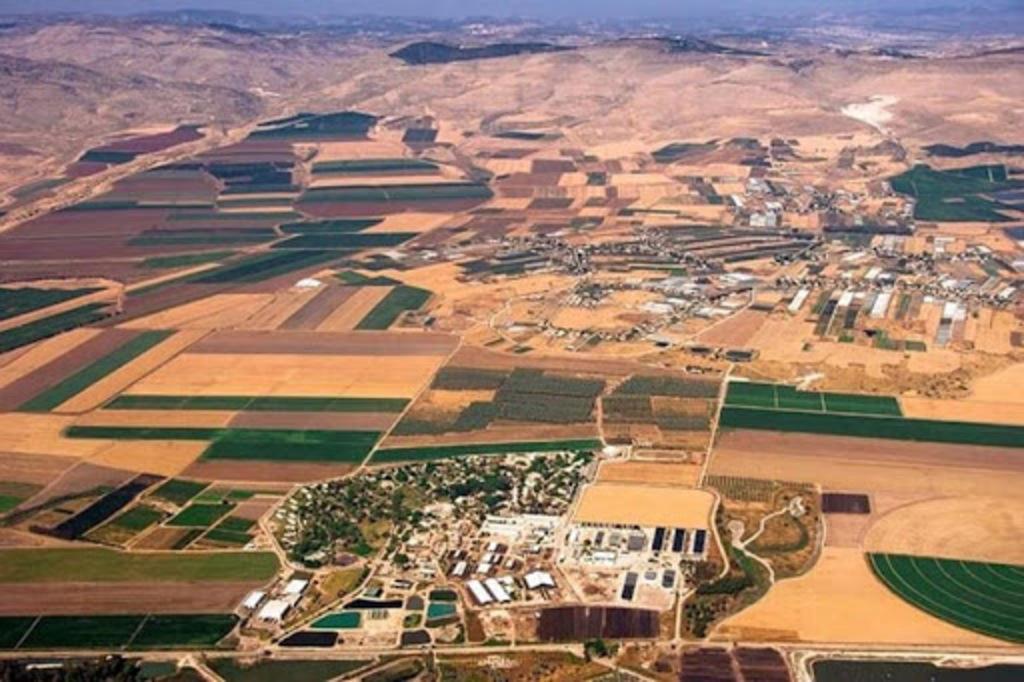 Тират-Цви, Израиль