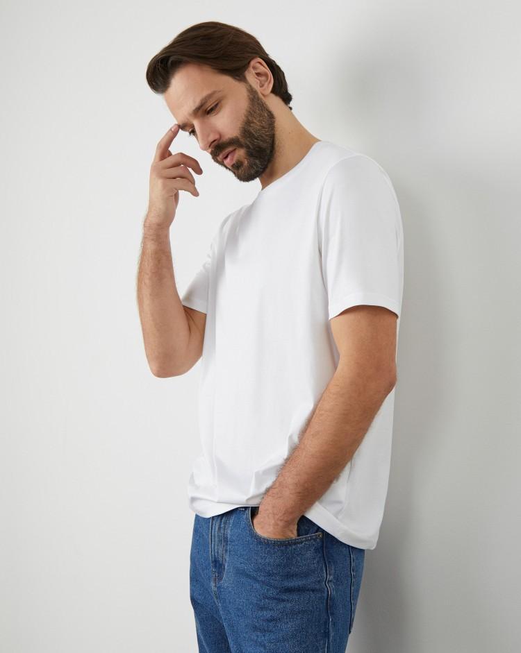 Разные виды футболок