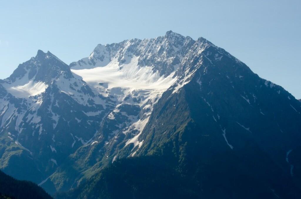 Топ-10 самых высоких гор Краснодарского края
