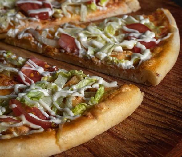 80 интересных фактов о пицце