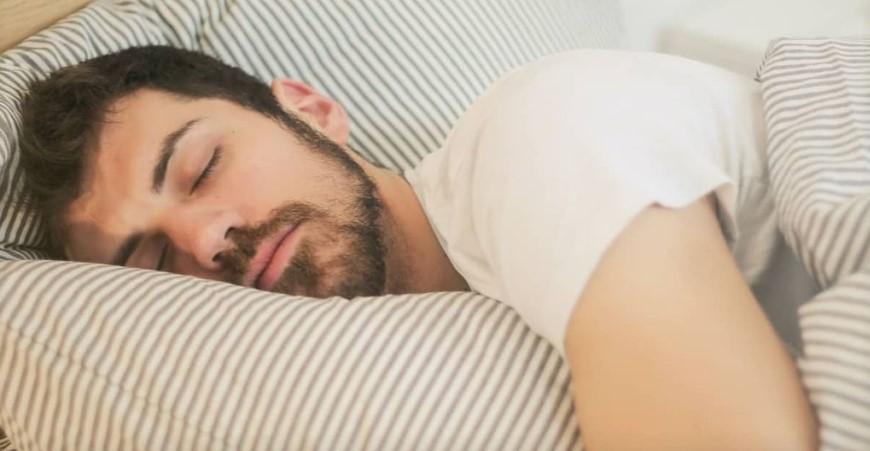 ТОП-10 методов борьбы с бессонницей / как быстро уснуть
