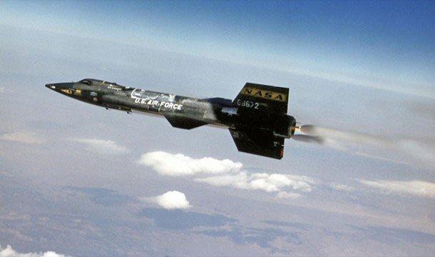 самая быстрая управляемая ракета