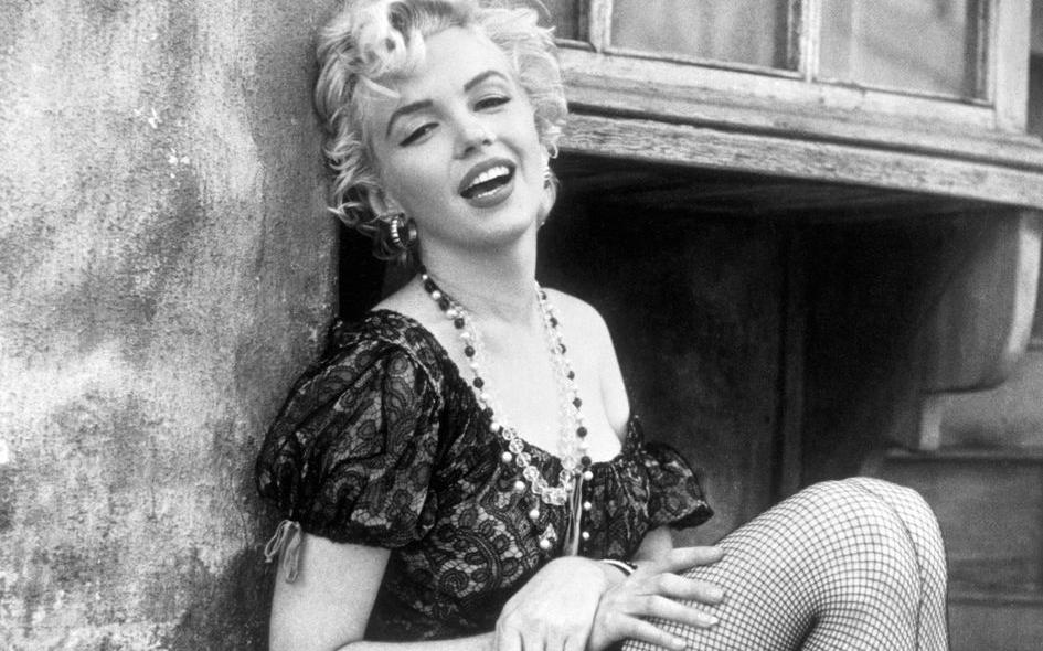 Самая яркая блондинка Голливуда: 20 малоизвестных фактов о Мэрилин Монро