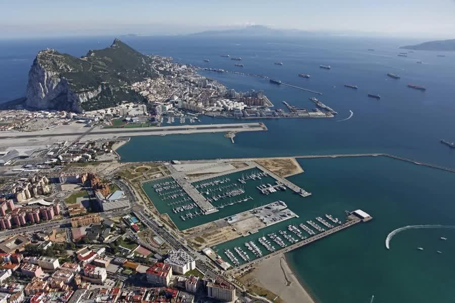 10 самых крупных морских портов в Европе
