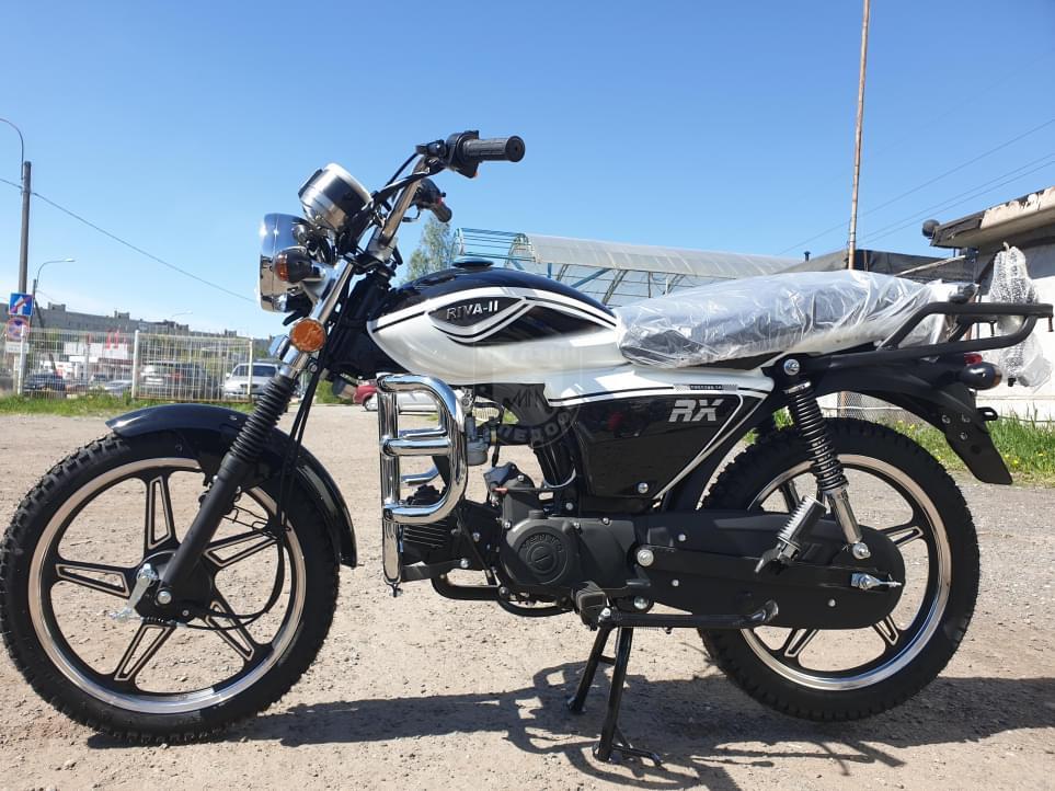топ дешевых мотоциклов в России
