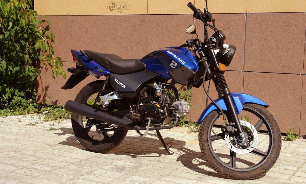 самые дешевые мотоциклы в России