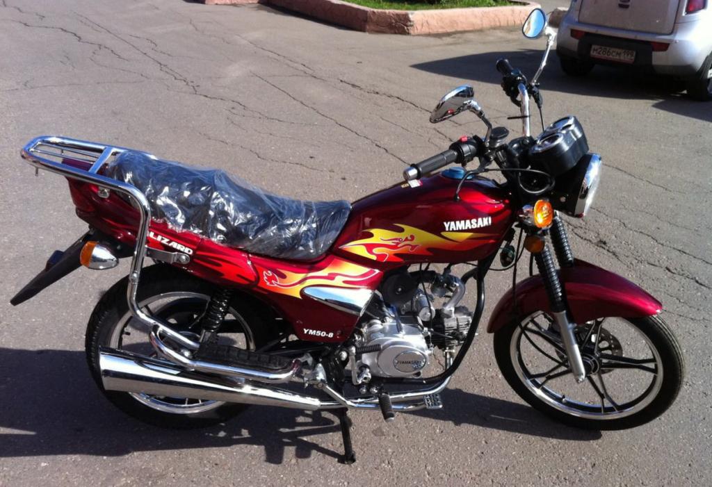 самые дешевые японские мотоциклы на авито
