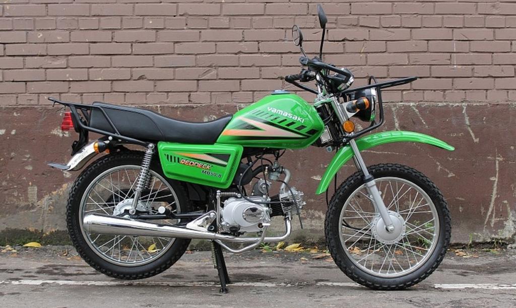 самый дешевый в россии мотоцикл с авито