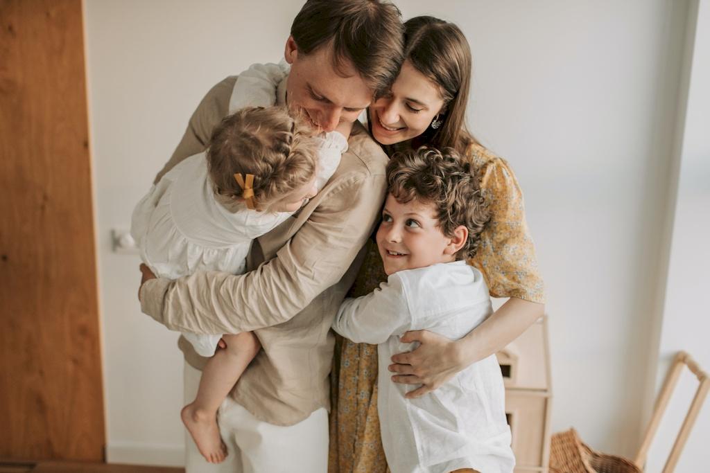 Семейная любовь