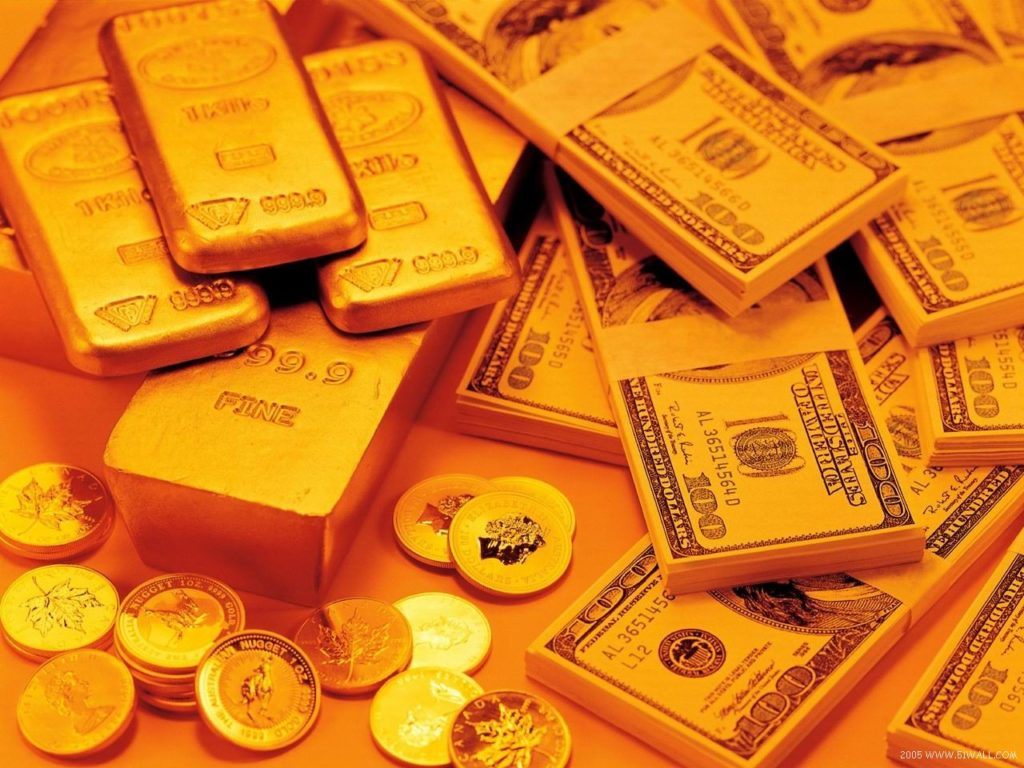 топ интересных фактов о деньгах