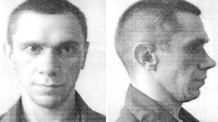 Самый знаменитый побег из тюрьмы в России