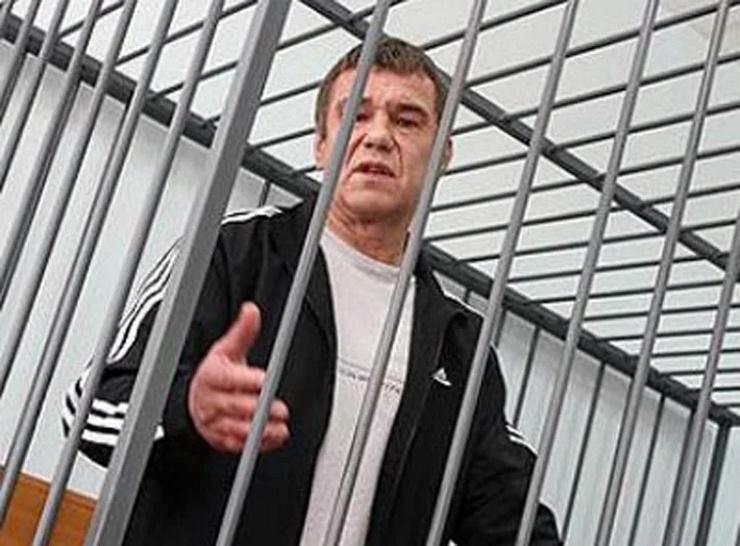 Сергей Клементьев (Клим)