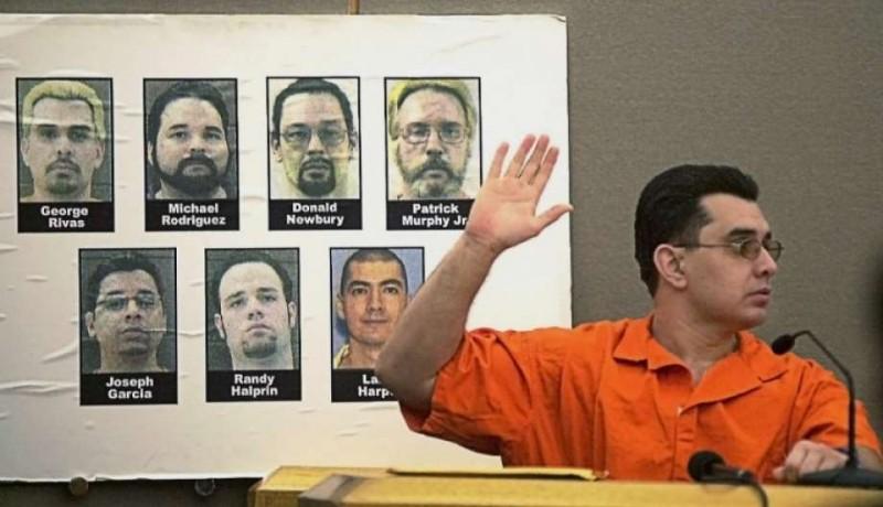 Побег из тюрьмы Техаса