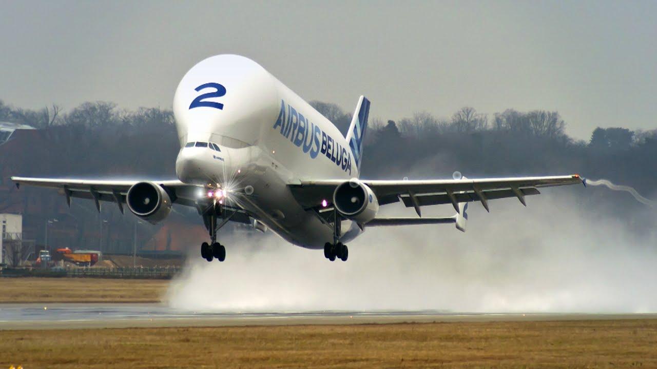 самый жирный самолет грузовой самолет