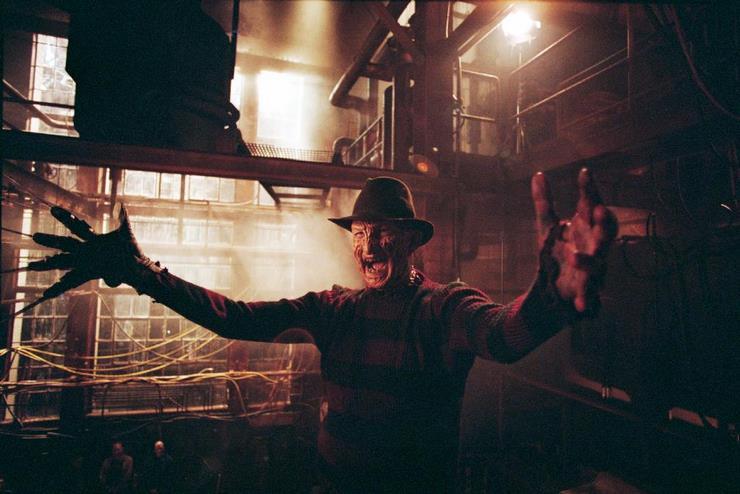 Freddy Krueger film