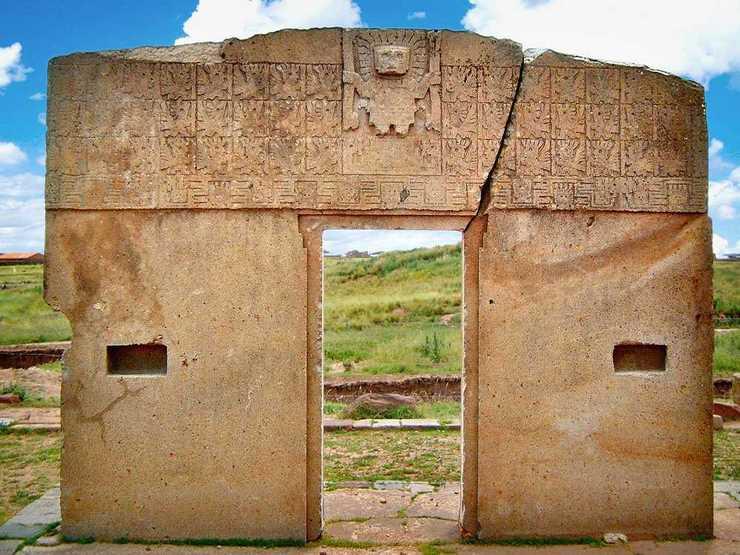 18 самых странных артефактов древности