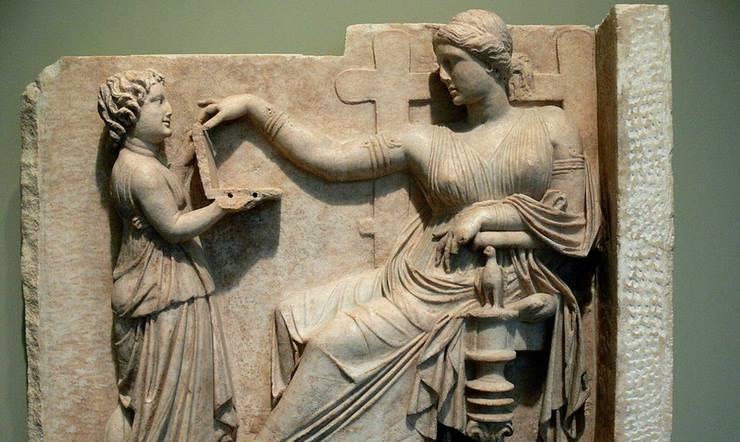 Древнегреческие гаджеты