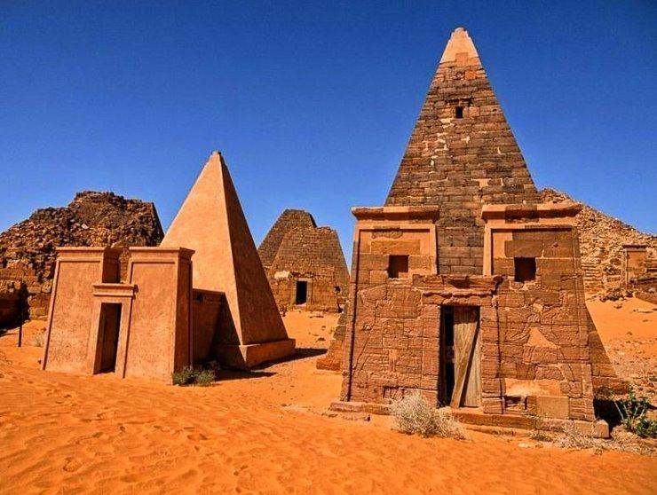 Куш Судан