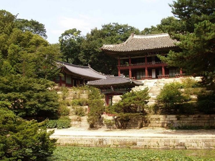 Чин Корея