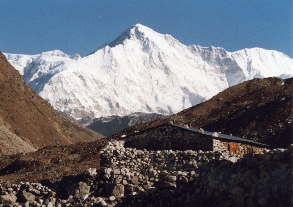 опаснейшие горы на земле