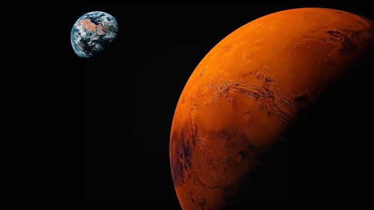 Как долго лететь до Марса?