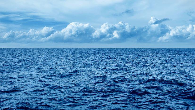 звук по воде
