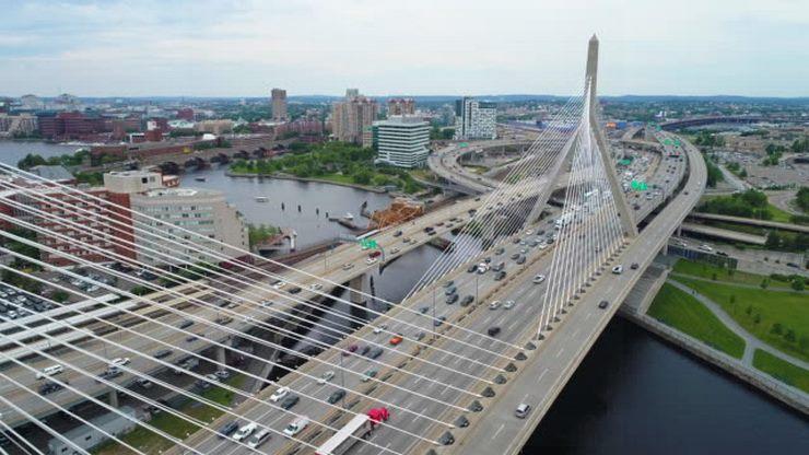 Бостонская автомагистраль (США)