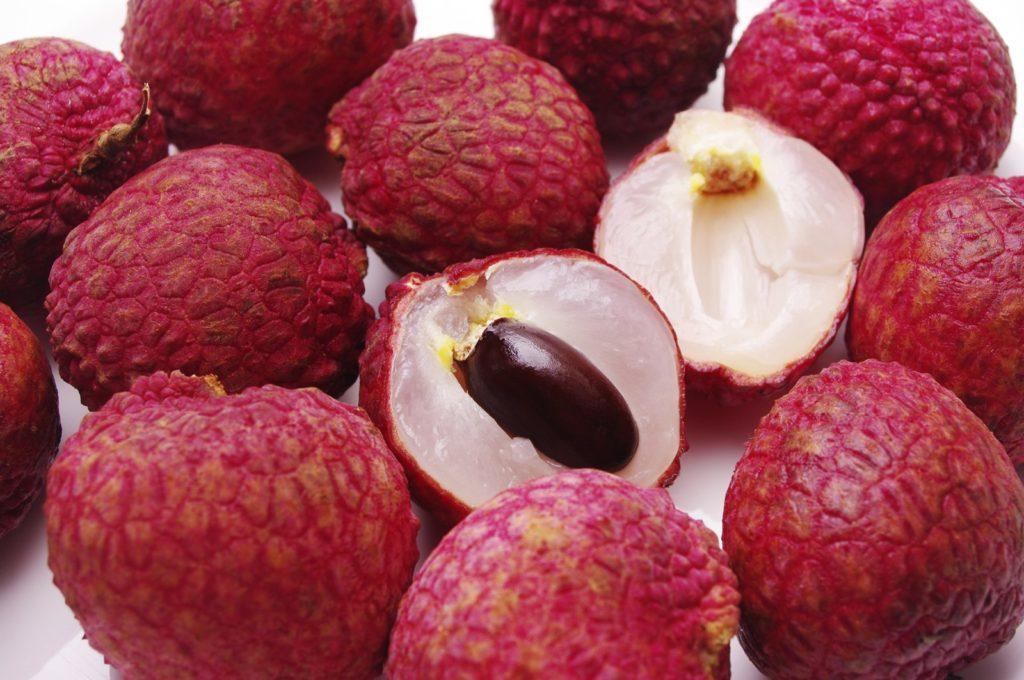 топ 10 фруктов на свете
