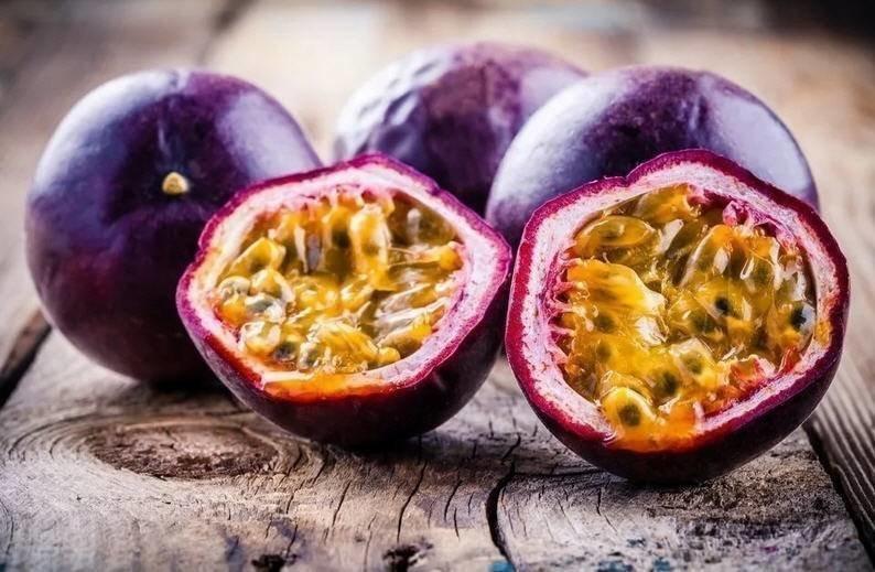 лучшие фрукты на земле