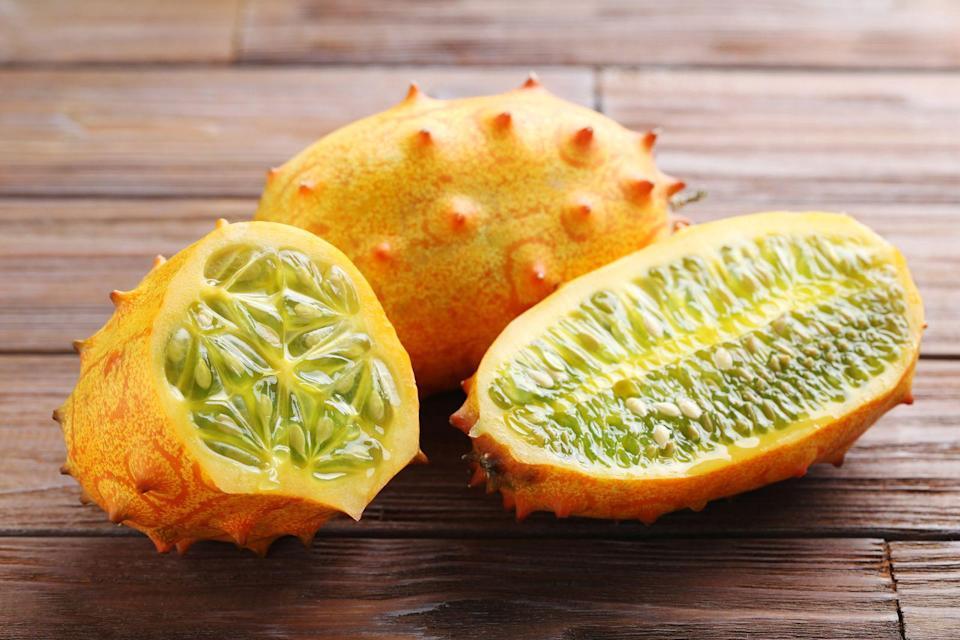 Самые вкусные фрукты в мире!