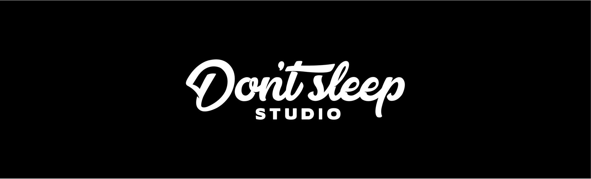 Project for Фотостудия «Don't Sleep»