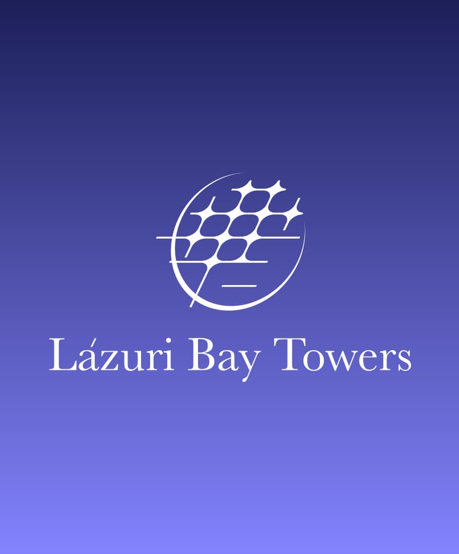 Project of Lázury Bay Towers