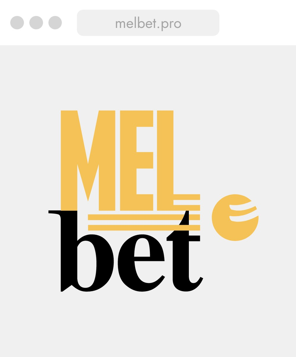 Project of Melbet