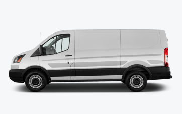 Ford Transit со скидкой до 290 000 ₽