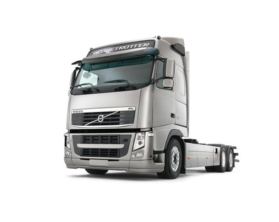 Volvo с авансом от 5%