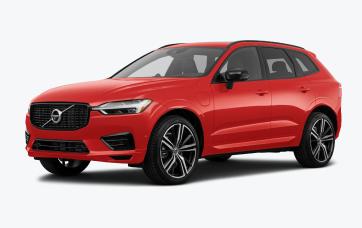 Скидка 9% на все модели Volvo